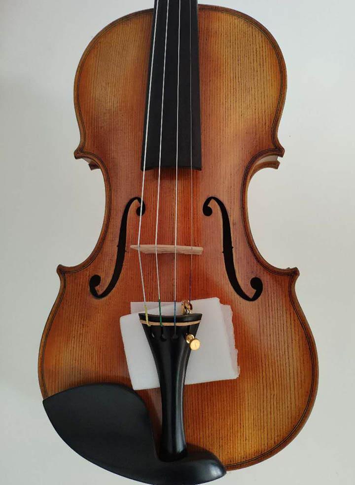 旋切欧料4/4专业级演奏琴