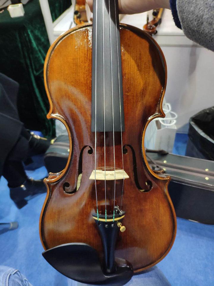 """/4欧料演奏级小提琴-zd0801"""""""
