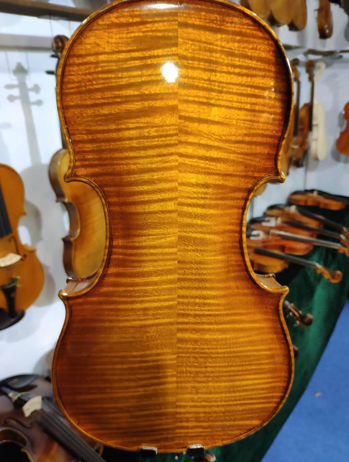 拼板小提琴