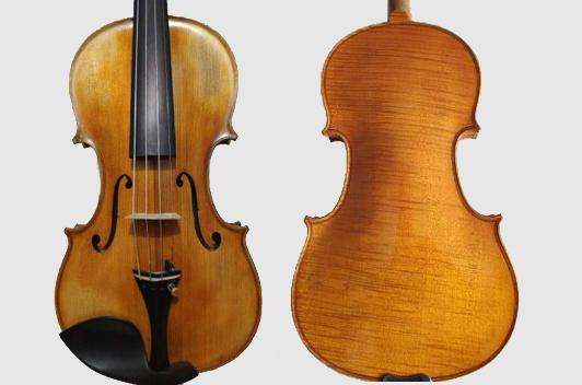 川料小提琴