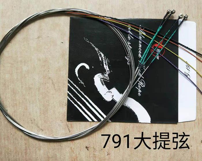 791大提弦