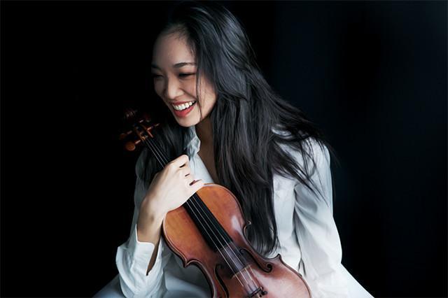 周颖:学习小提琴,一定要学会自律