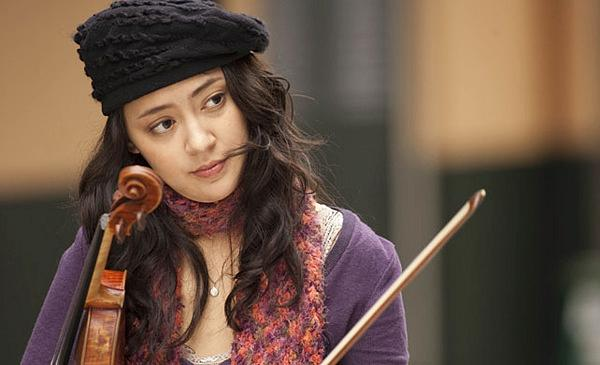 小提琴手指灵活度练习
