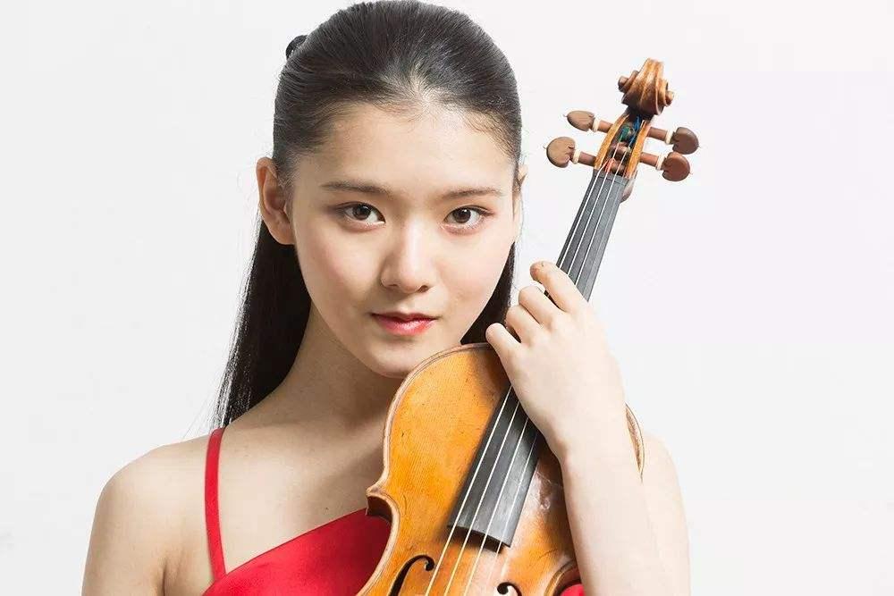 小提琴技巧
