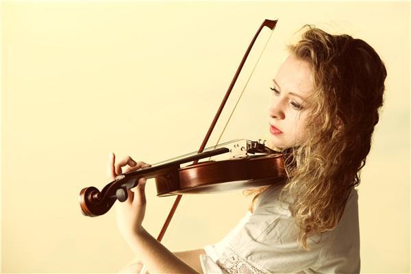 小提琴教学法