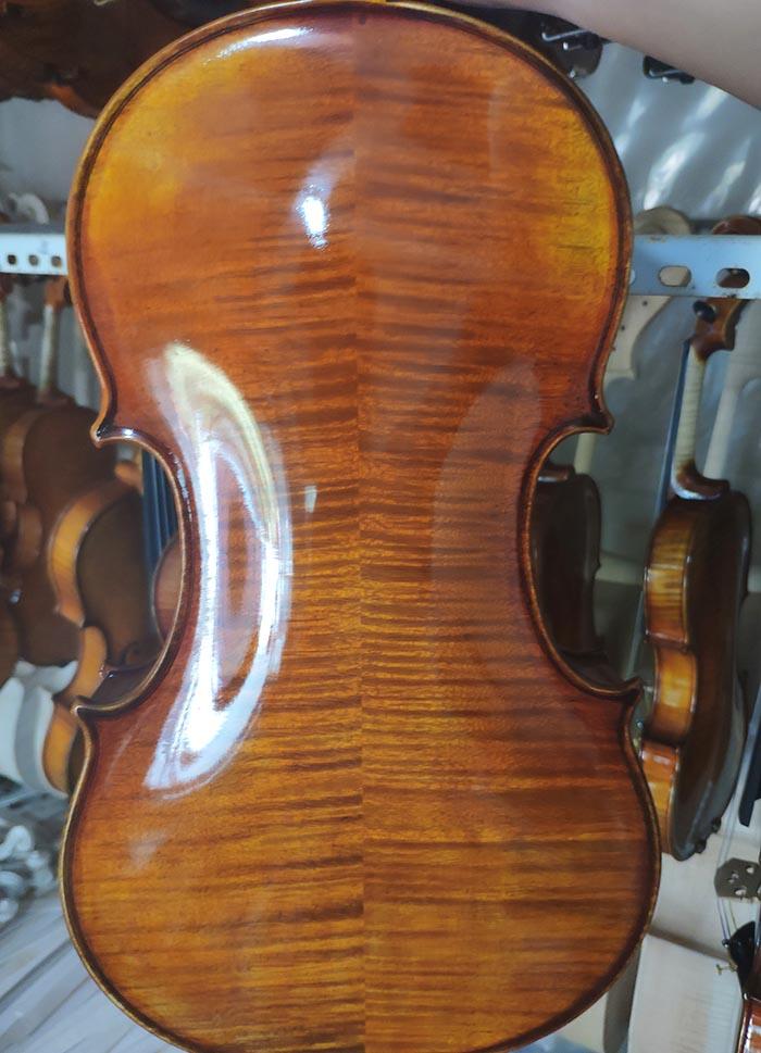 """/4瓜式小提琴音质好-zd01"""""""