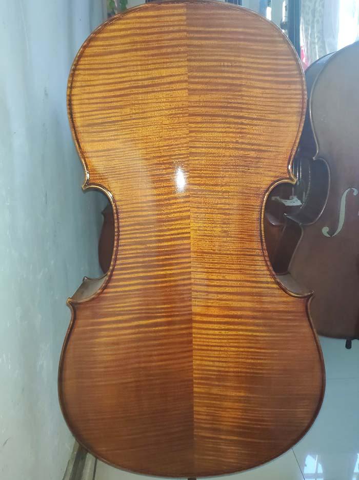 精美演奏级大提琴价格