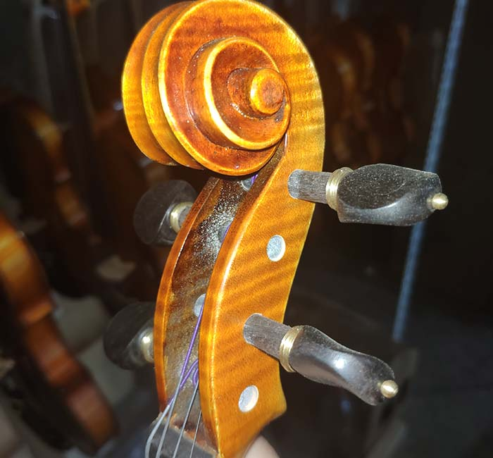 欧料琴12年自然风干-zd05