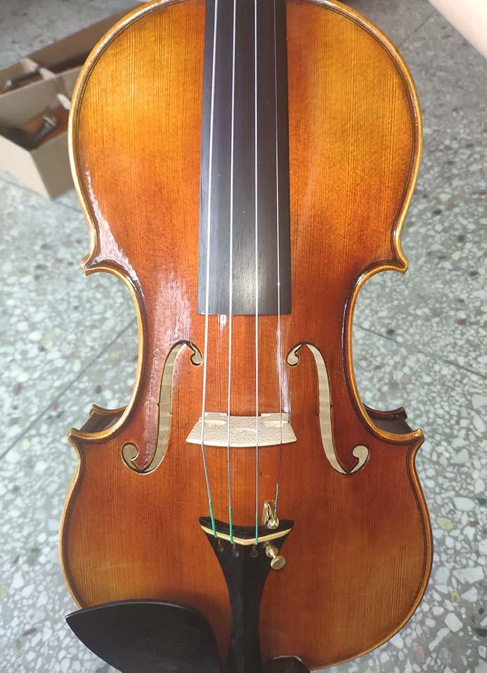 演奏级小提琴价格美丽