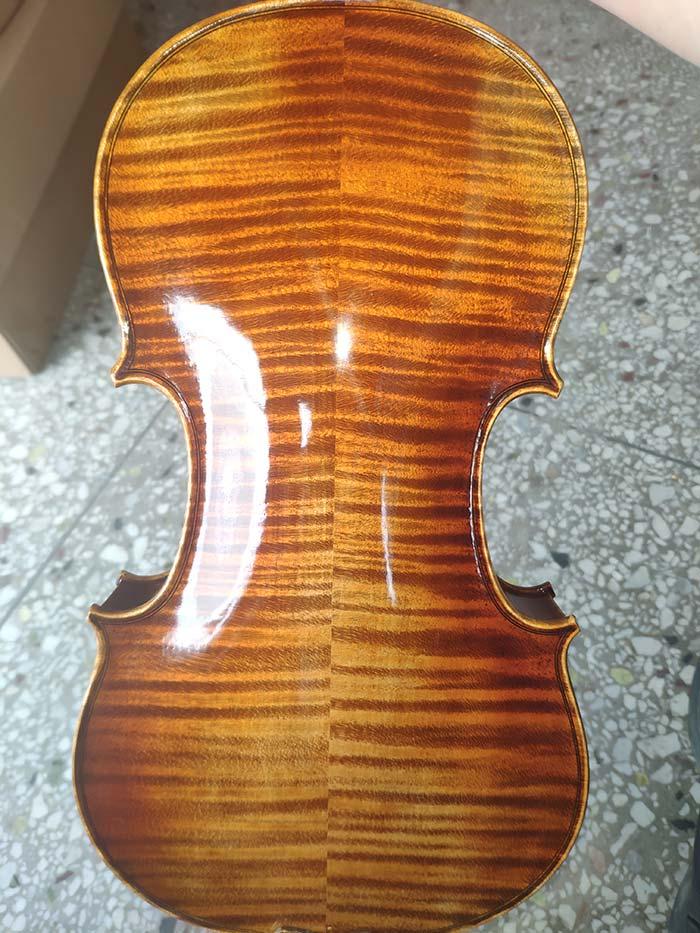 美洲枫斯式小提琴-zy05