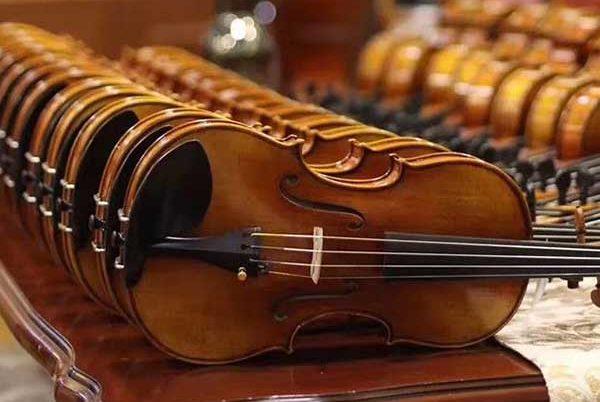 小提琴价格贵的就一定是好的?