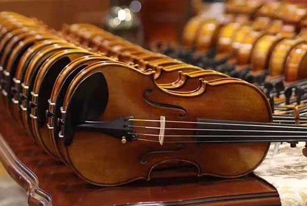 小提琴选购指南, 一次换琴的绝佳时机