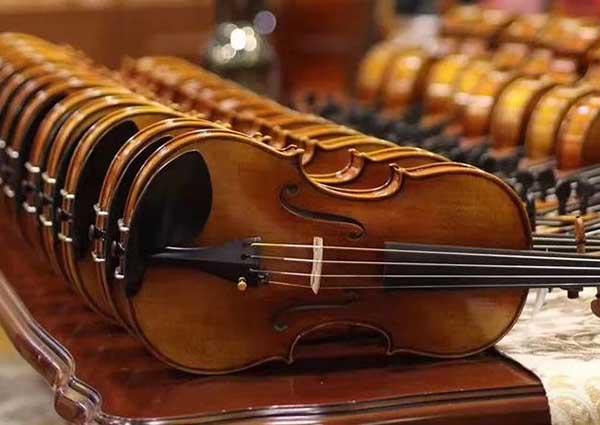 中国小提琴