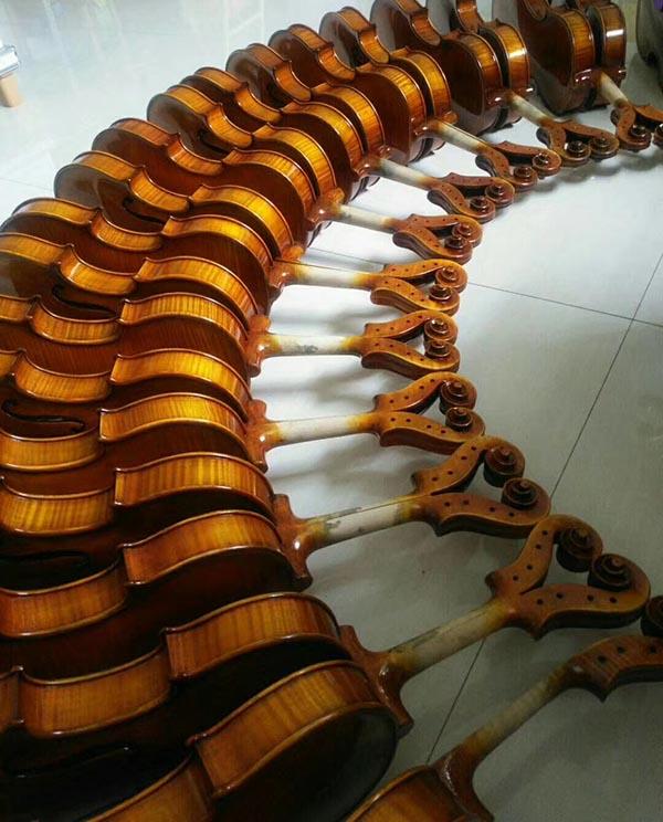 小提琴选购指南