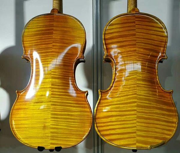 小提琴如何定价