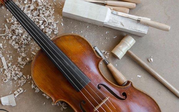 世界著名的小提琴曲有哪些?