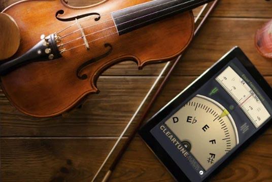 自学小提琴