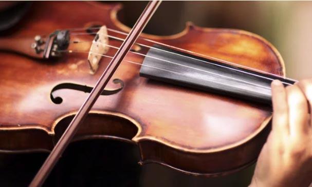 想学习小提琴,有什么好的建议?