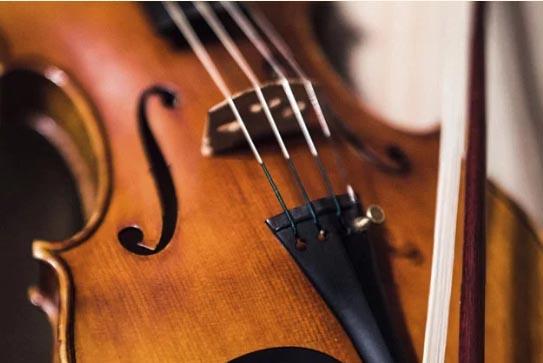 有哪些好听的小提琴曲推荐呢?