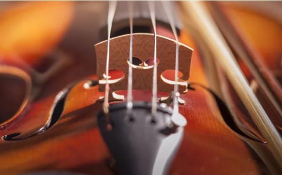 小提琴怎样保养、清洗?