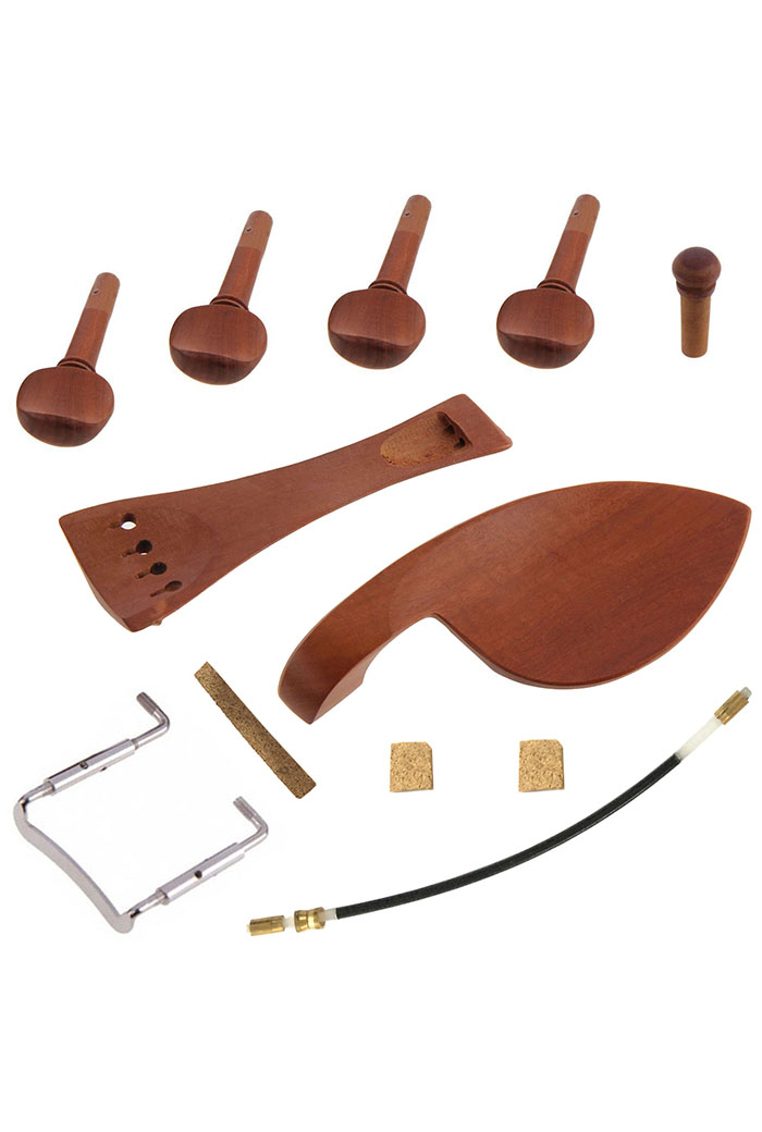 小提琴枣木配件