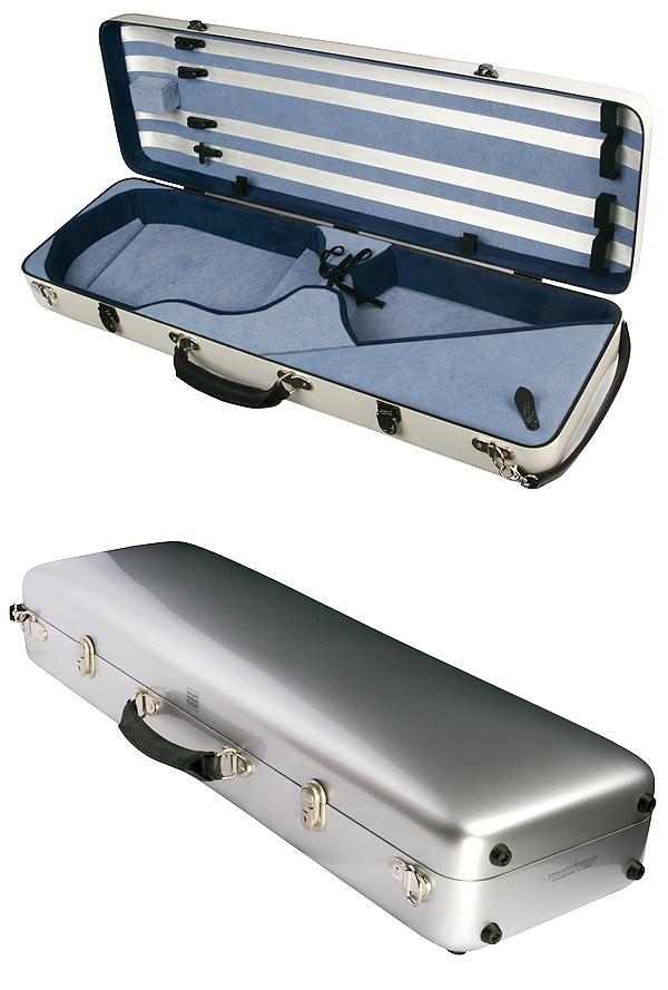 小提琴盒:Accord 碳纤盒