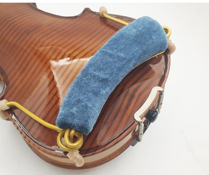 小提琴弹簧肩托