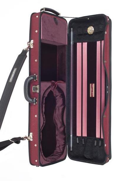 意大利品牌Maurizio Riboni琴盒