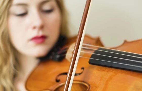 切记小提琴学习的三大禁忌