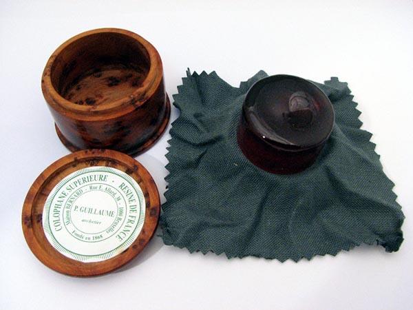 比利时进口顶级手工松香(实木盒)