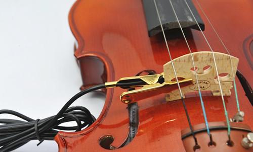 小提琴拾音器