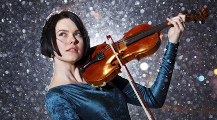 学小提琴需要具备哪些条件?