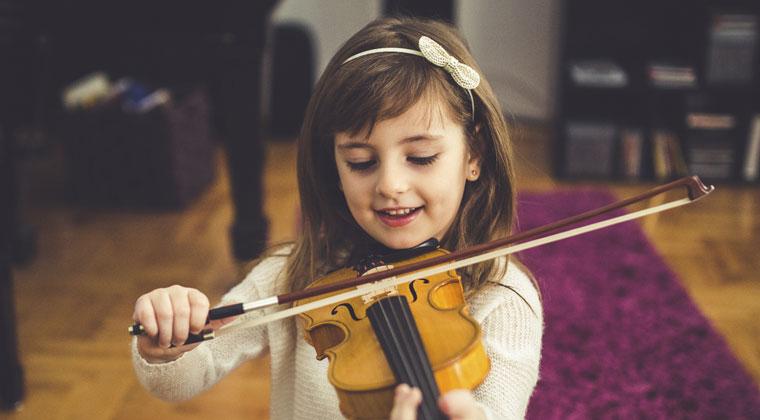 小提琴购买
