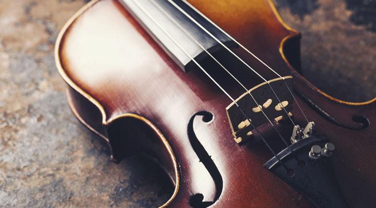 小提琴弦的选购