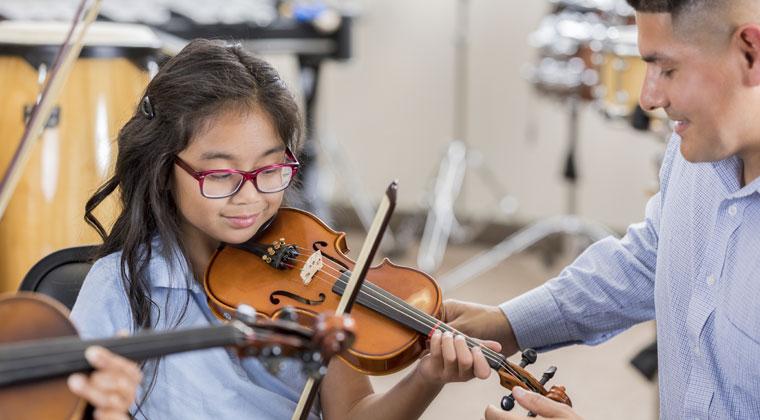 小提琴考级有几级?该怎么考呢?