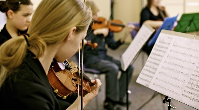 成人学习小提琴,应该找个什么样的老师?
