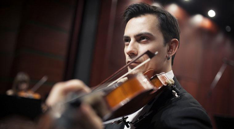 一个合格的小提琴老师必备哪些知识?