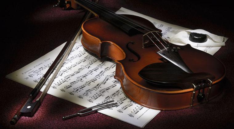 学小提琴难吗?多久可以学会呀?