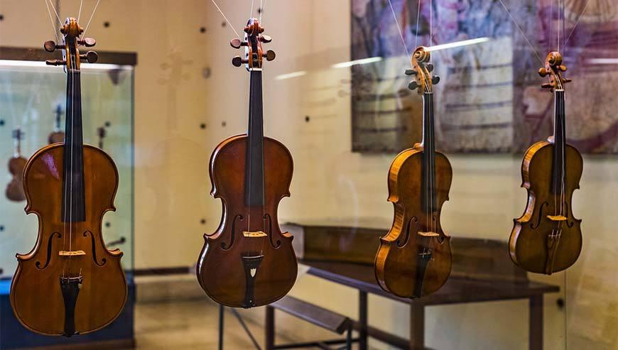谈谈提琴收藏的那些事儿