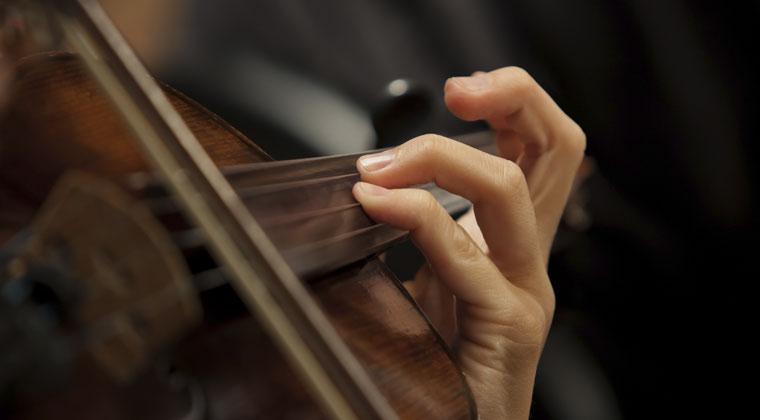 小提琴演奏中保留手指的好处