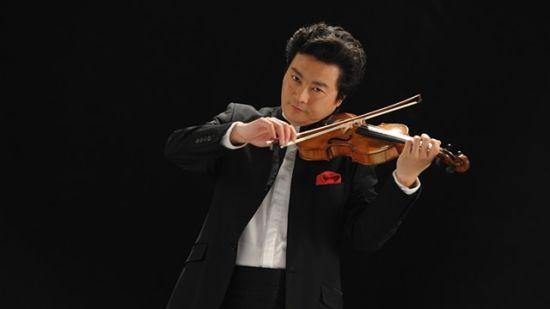 你见过天价的小提琴吗?