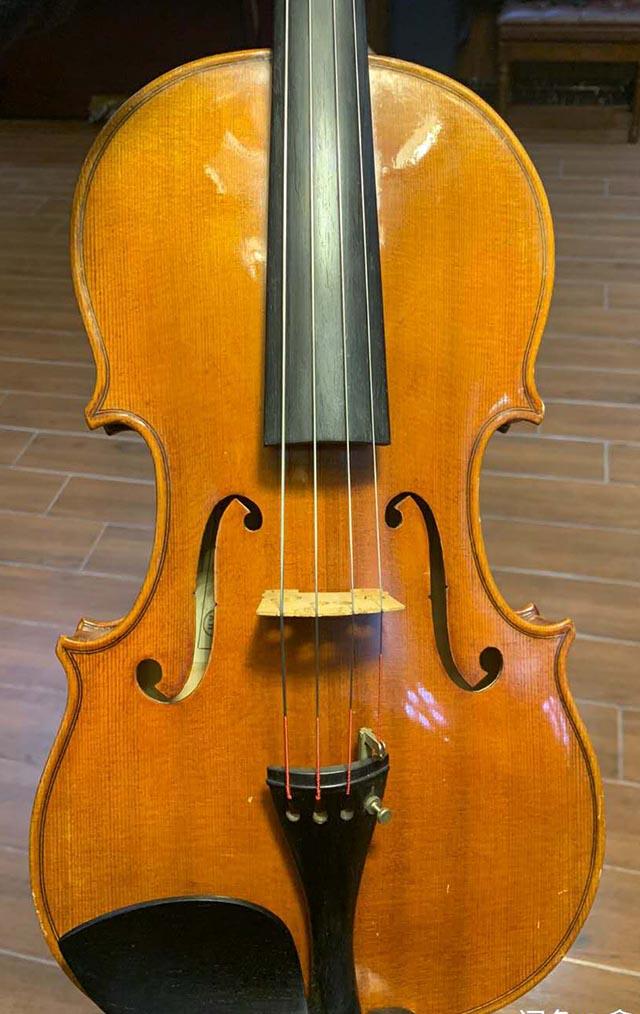 意大利16寸二手中提琴