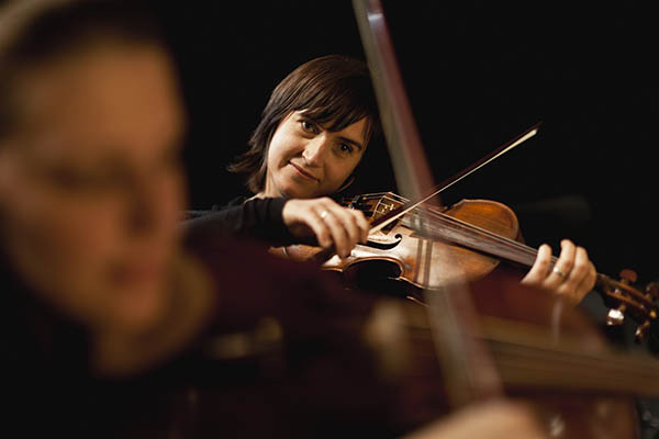 小提琴老师去哪里找?