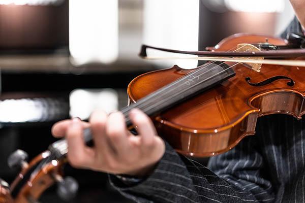 学小提琴好?还是学中提琴好?