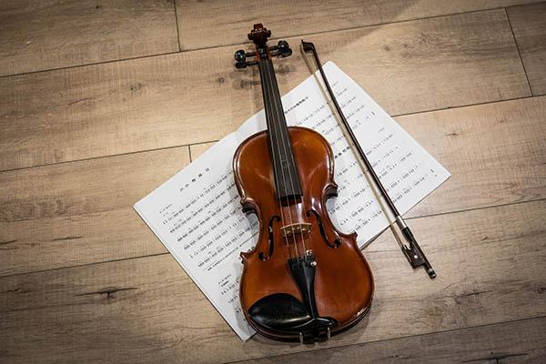 小提琴教学——教你四大背谱记忆法