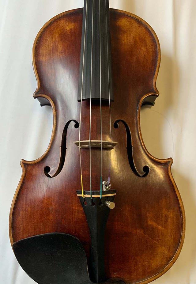 古典小提琴(法国1919)