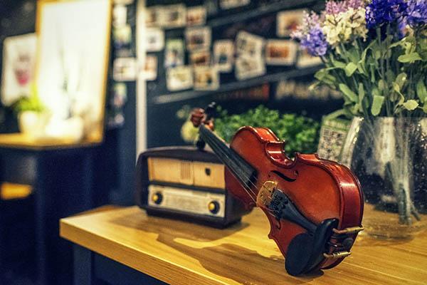 如何选购小提琴