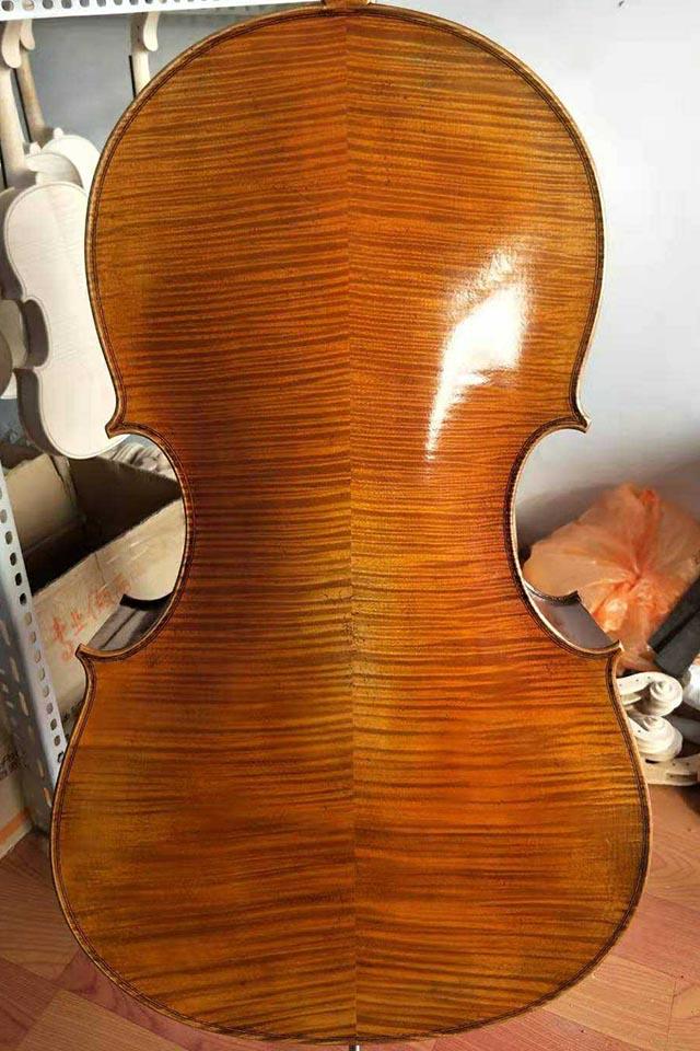 手工大提琴价格优