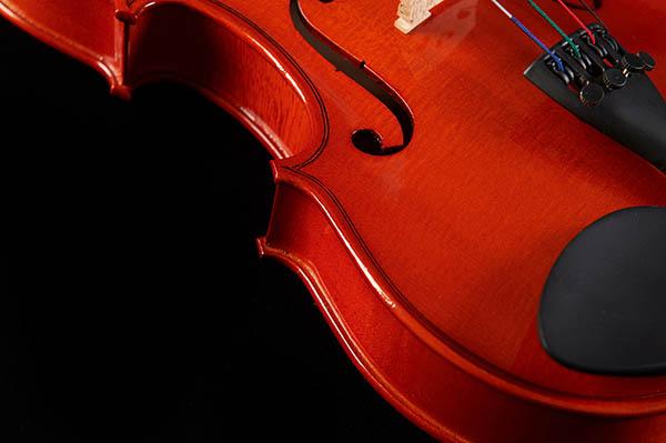回顾百年中国经典,小提琴教学该何去何从?