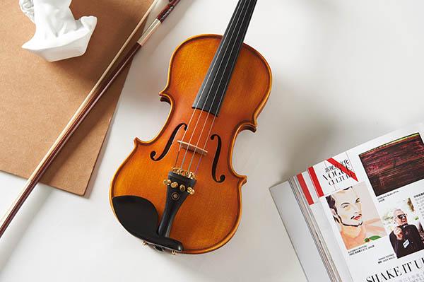 从小提琴到中提琴的误区